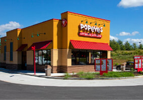 A NEW FAST FOOD eatery may be coming to Cairo on U.S. 84 at the current location of a Capital City Bank branch.